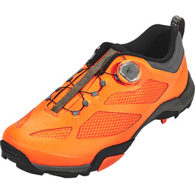 Shimano SH-MT7 sko Orange